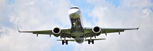 Aviation. Le ciel nous tombe sur la tête?