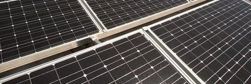 Panneau solaire: coût et financement