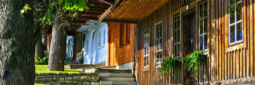 Matériau écologique: le panneau en fibres de bois