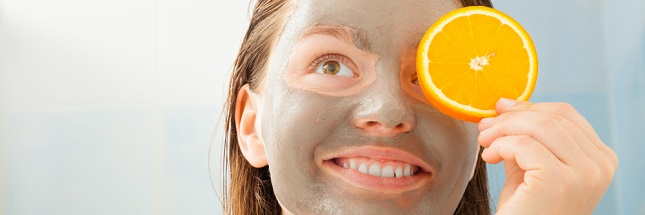 6 recettes pour un masque aux fruits bio