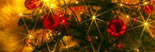 Mode éthique. Le cadeau de Noël est dans le sac!