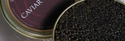 Caviar éthique: le luxe devient responsable!