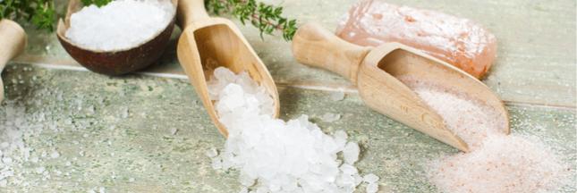 Pourquoi le sel mérite aussi une place ailleurs qu'en cuisine