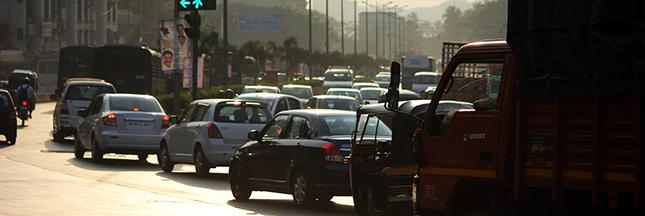 Quel moteur pollue le moins: essence ou diesel?