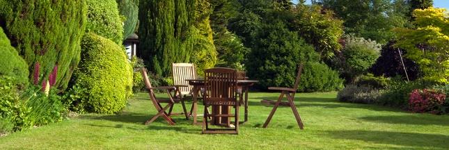 Salons de jardin: les mobiliers à éviter