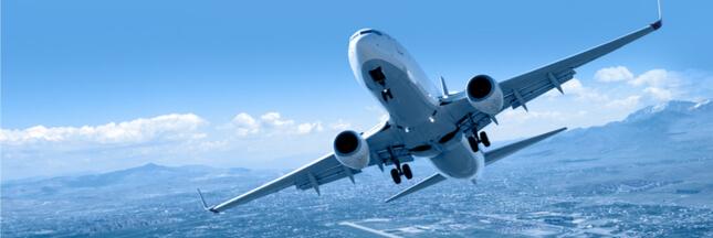 Quelles compagnies aériennes polluent le moins?