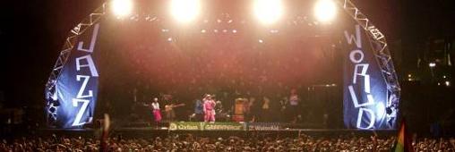 Glastonbury, un festival qui se veut exemplaire