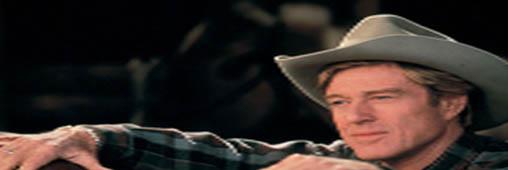 Stars écolo: Redford, l'homme engagé
