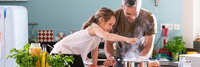 Bons plans cuisine. Les modes de cuisson: cuisson saine & cuisson écologique