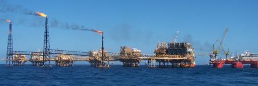 Du pétrole en France: une première historique