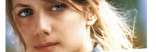Mélanie Laurent, actrice nature!