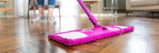 Nettoyer les différents revêtements de sol : trucs et astuces