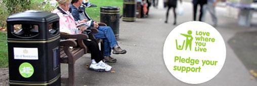 Britain's got Talent: des poubelles qui chantent!