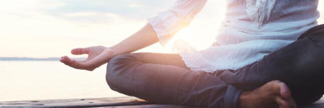 La méditation, un détachement volontaire qui fait du bien!