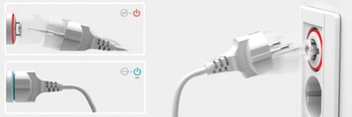 PumPing Tap, la prise électrique innovante
