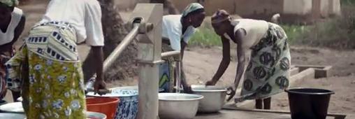 AXA People Protectors:  1 clic, 1 vie changée au Bénin