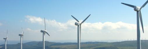 Bientôt des éoliennes volantes ?