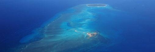 Les Glorieuses: un nouvel espace protégé au coeur de l'océan Indien