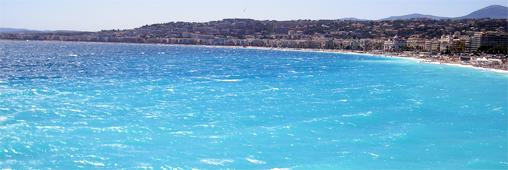 La Méditerranée: mer dépotoir