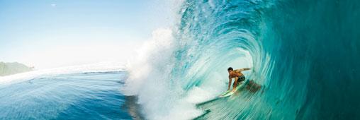Quiksilver et Roxy surfent sur la vague écolo