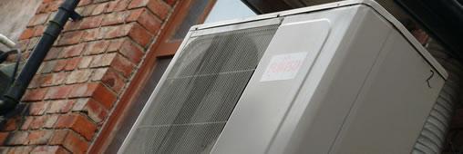 La climatisation réversible est-elle efficace?
