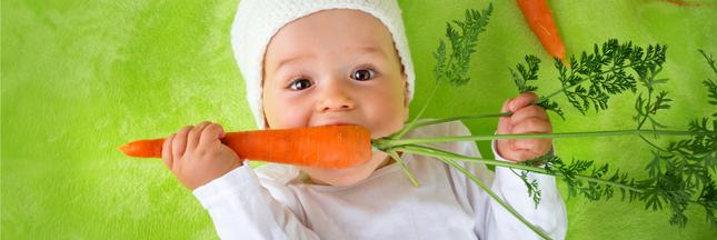 Bébé locavore: la bonne résolution pour une meilleure alimentation