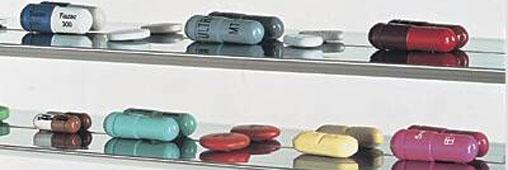 La moitié des médicaments est inutile!