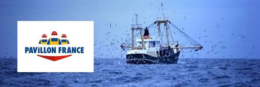 Pavillon France, un nouveau label pour le poisson