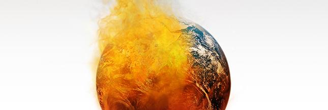 Réchauffement climatique: 100 millions de morts d'ici 2030