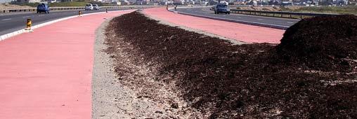 Le vrai - faux compost d'Urbaser Environnement