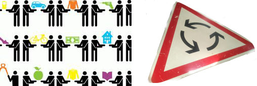 Quand la conso collaborative restaure le lien social