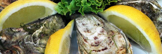 L'huître, bientôt une perle rare?