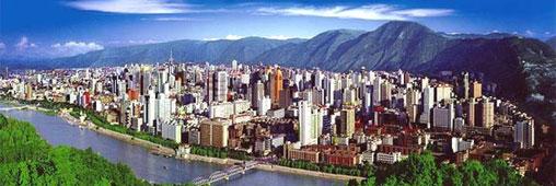 La Chine va écraser 700 montagnes!