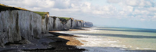 En images, un 5e parc naturel marin en France