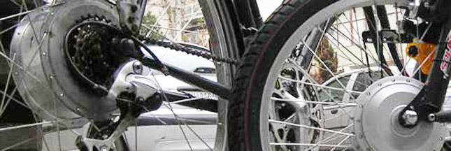 Connaître l'autonomie d'un vélo électrique