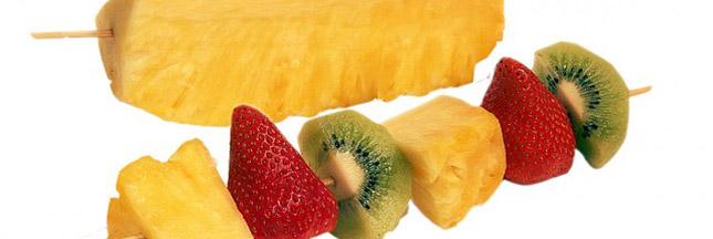 L'ananas est-il vraiment un brûle-graisses?