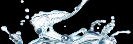 De l'eau potable… à partir du vent