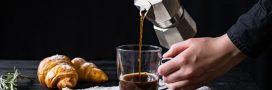 Comment faire un bon café?