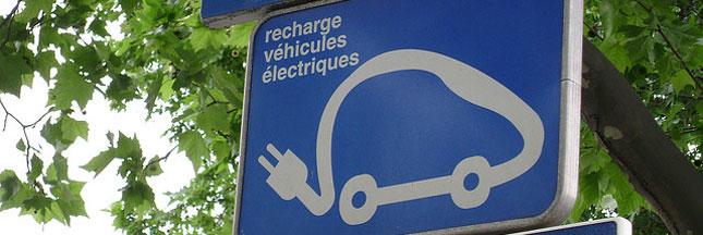 Voiture électrique: des batteries bientôt moins chères?