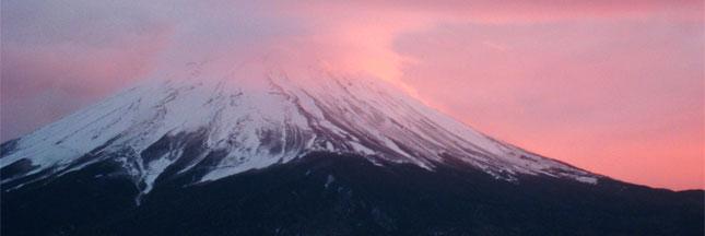 Le Mont Fuji devrait gagner la liste du patrimoine mondial