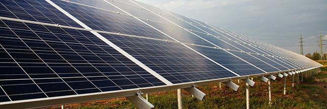 Idée reçue: les panneaux solaires se recyclent mal