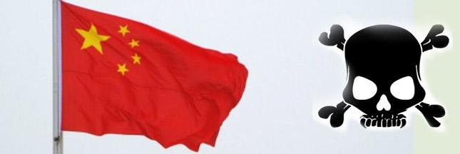 La peine de mort pour pollution en Chine?