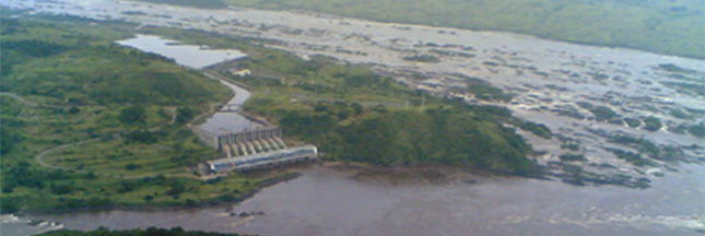La grande folie du barrage du Grand Inga