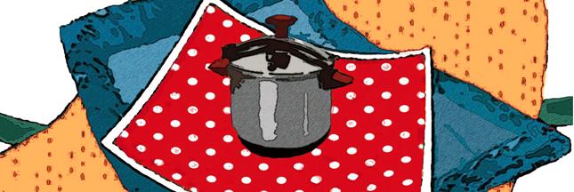 La marmite norvégienne ou comment cuire presque sans énergie!