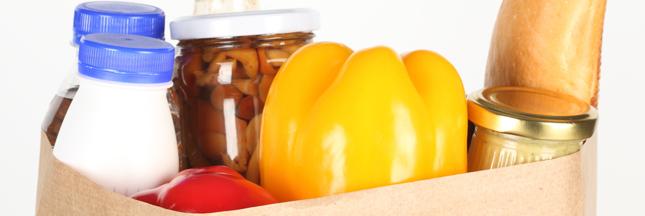 Les 10 entreprises qui trustent les marques alimentaires (1)!