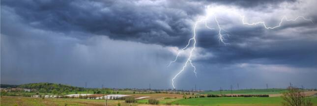 Que faire pour se protéger des orages et de la foudre?