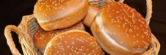 Les coulisses de la fabrication du pain Big Mac