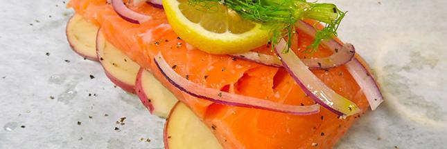 Le saumon va-t-il disparaître des étals français?