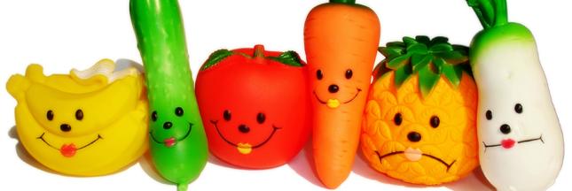 Allongez votre espérance de vie, devenez végétarien!