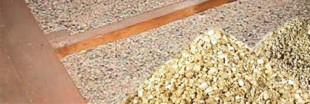 La vermiculite, de l'argile pour isoler !